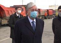 Президент Казахстана призвал «готовиться к худшему»