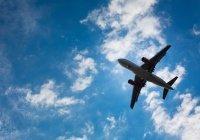 Таджикистан полностью закрыл авиасообщение