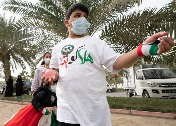 Власти Кувейта приняли решение о закрытии всех школ до октября.