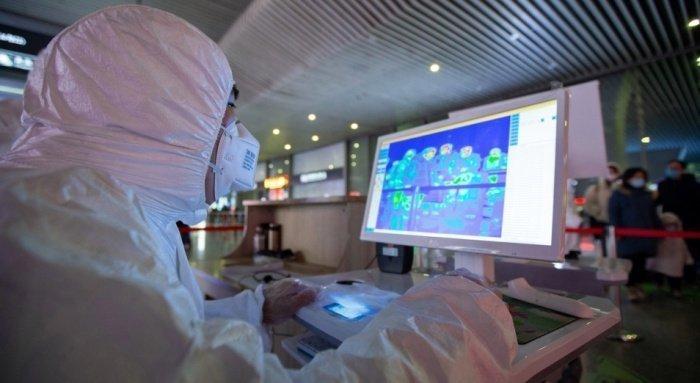 В Алжире зарегистрировано 90 случаев заболевания коронавирусом.