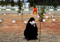 СМИ: в Иране от коронавируса умирают каждые 10 минут