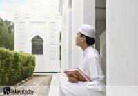 """""""Если мусульманин постоянно занят этим делом, Адский огонь для него запретен"""""""