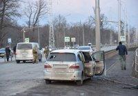 В Башкортостане предотвращен теракт (Видео)