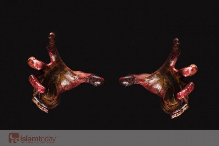 2 любимых деяний шайтана. (Источник фото: freepik.com)