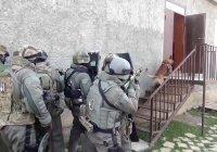 В Кабардино-Балкарии предотвратили теракт