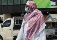 Саудовская Аравия ввела комендантский час