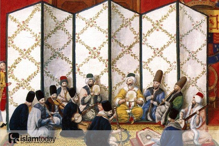 Медресе в Османской империи. (Источник фото: mvslim.com)