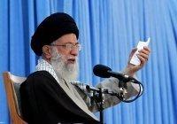 Иран отказался от помощи США в борьбе с коронавирусом