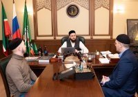 Муфтий Татарстана проведет прием граждан по Skype-связи
