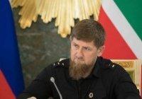 Кадыров запретил в Чечне свадьбы и банкеты