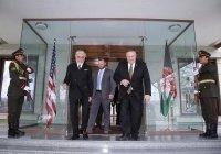 США сократят финансовую помощь Афганистану на $1 млрд