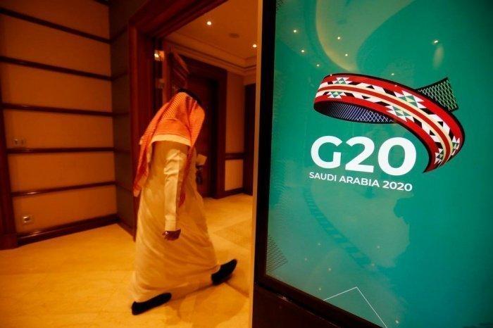 Очередной саммит G20 должен был состояться в Саудовской Аравии в ноябре.