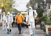 В Индонезии из-за коронавируса отменили школьные экзамены