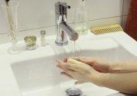 Названо мыло, наиболее эффективное против коронавируса