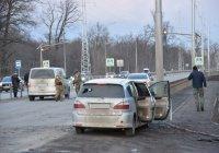 В Уфе установили личность ликвидированного террориста