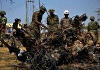 В Нигерии не менее 70 военных погибли при атаке боевиков