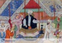 Накиб аль-ашраф: история появления одной из самых почетных должностей в Османской империи