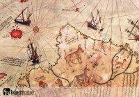 Топ-10 карт мусульманских учёных, которые перевернули мир