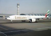 ОАЭ закрывают авиасообщение