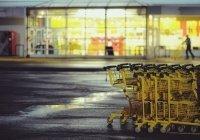 Названы меры предосторожности при походе в магазин