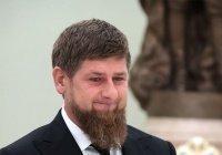 Кадыров сообщил о первом случае коронавируса в Чечне