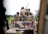 Более 90 военных погибли в Чаде в результате атаки боевиков