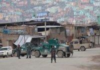 Атака в сикхском храме в Афганистане привела к человеческим жертвам