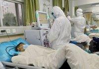 Число зараженных коронавирусом в Узбекистане достигло 55