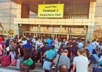 Российских туристов начнут вывозить из Египта 26 марта