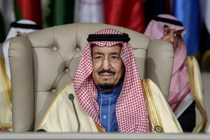 Король Салман примет участие в экстренном саммите G20.