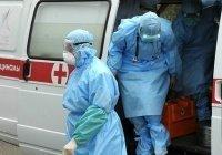 Умышленное заражение коронавирусом будут квалифицировать как терроризм