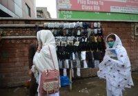 В Пакистане число заразившихся коронавирусом перевалило за тысячу