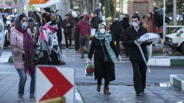 Сейчас в Иране находятся от 800 до 850 россиян.