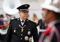 Князь Монако назвал необычный первый симптом коронавируса