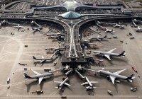 Россия закрывает авиасообщение с другими странами