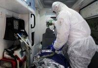 В Палестине сообщили о первой жертве коронавируса