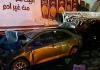 Не менее 18 человек погибли в крупном ДТП в Египте
