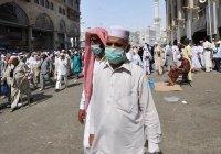Саудовские власти полностью изолировали Мекку и Медину