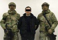 В Нур-Султане предотвратили теракт