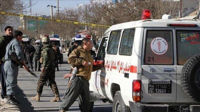 Жертвами теракта стали более 20 человек.