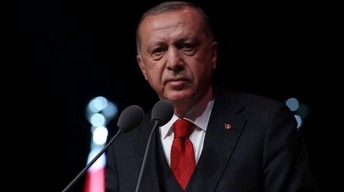 Президент Турции заявил, что мир не станет прежним.
