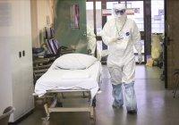 Первый пациент с коронавирусом скончался в Узбекистане