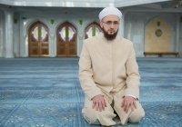 Обращение муфтия Камиля хазрата Самигуллина к умме Татарстана