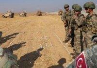 Сирия обвинила Турцию в лишении сотен тысяч человек доступа к воде