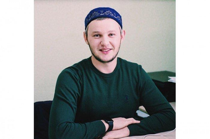 Рамиль хазрат Ибрагимов.
