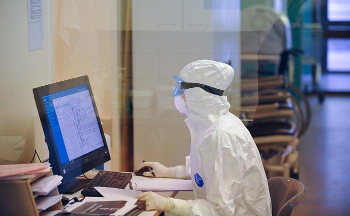Первый случай коронавируса подтвержден в Дагестане.