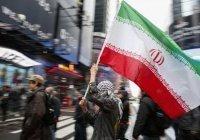Петиция за снятие санкций с Ирана набрала 100 тысяч подписей
