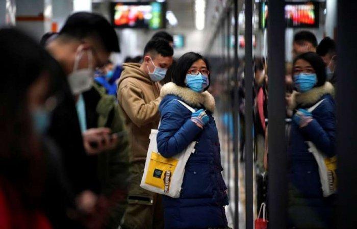 В Сингапуре выявлены 683 случая заболевания коронавирусом.