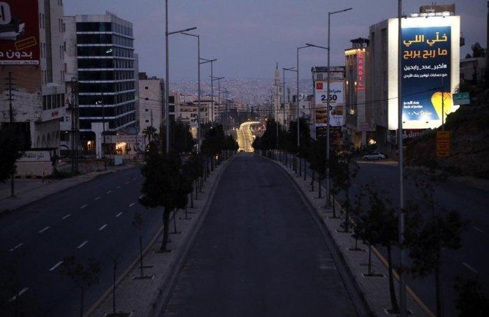 Такими вы их еще не видели: мусульманские города на карантине (ФОТО)