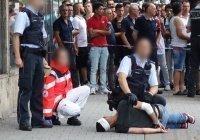 Более 1600 нападений на беженцев совершено в Германии за последний год